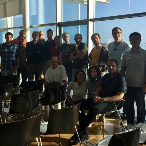 HERMES-SP 3rd consortium meeting